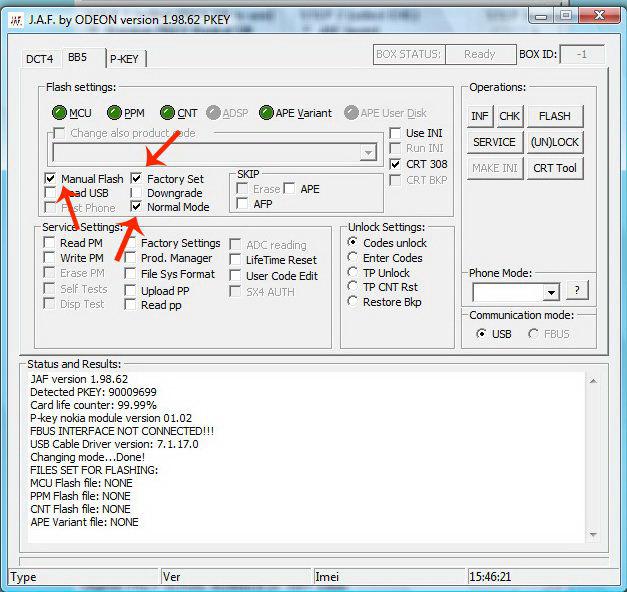 آموزش کامل نرم افزار JAF بدون نیاز به باکس ( با لینک مستقیم )